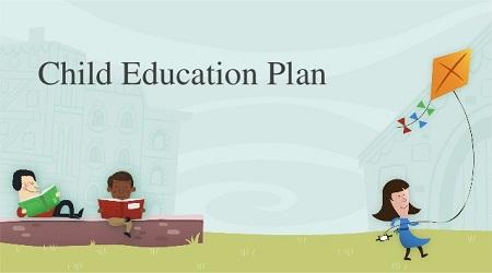 Best option for child investment